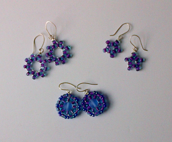 3x earrings-small
